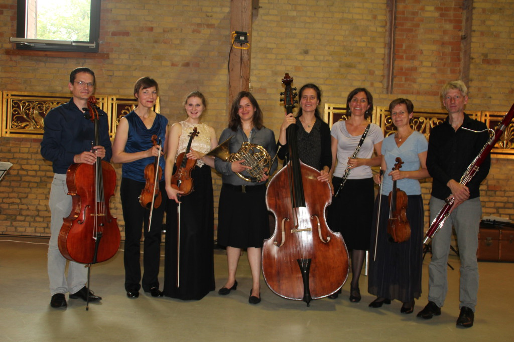 Bürgersinfonie Kammerensemble
